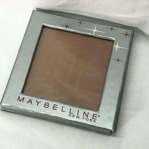 Maybelline Pressed Shimmer Powder Auburn Glimmer K